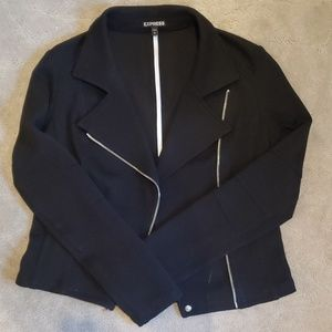 Express Knit Blazer